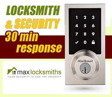 British Standard Cylinder locl installation by Center Hill master locksmith